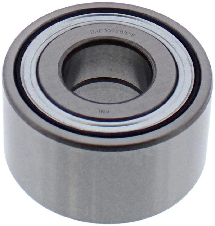 All Balls Wheel Bearing Kit 25-1787 for Yamaha EPS, YXZ1000R