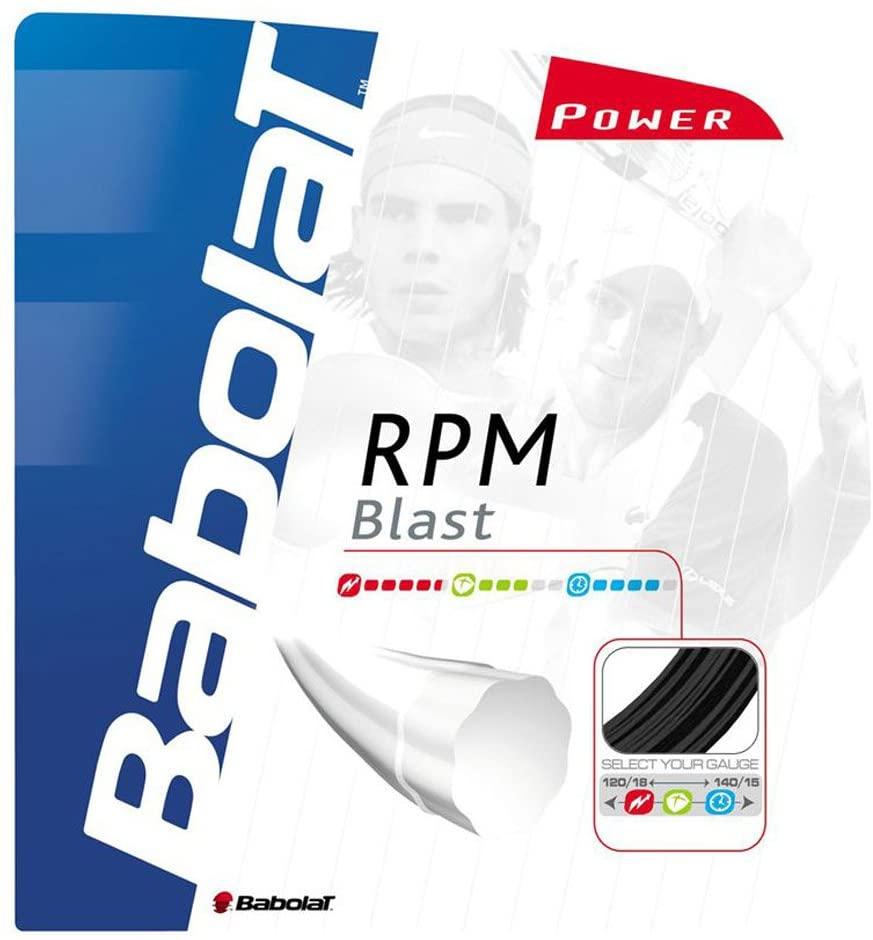 Babolat RPM Blast (18-1.20mm) Tennis String Set
