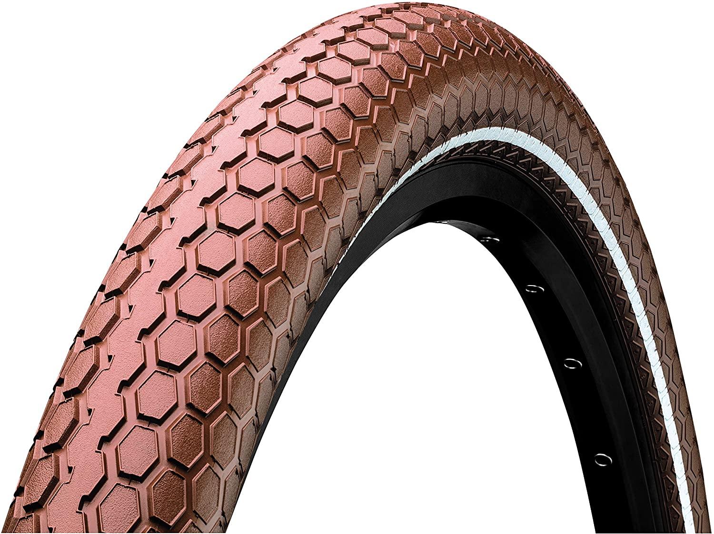 Continental Ride Cruiser ETRTO (55-559) 26 X 2.0 REFLEX Bike Tires
