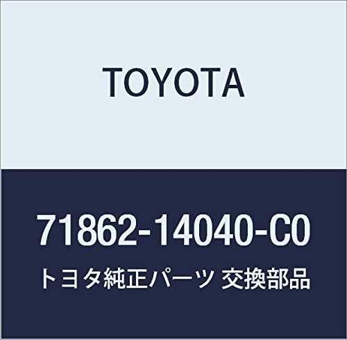 TOYOTA Genuine 71862-14040-C0 Seat Cushion Shield