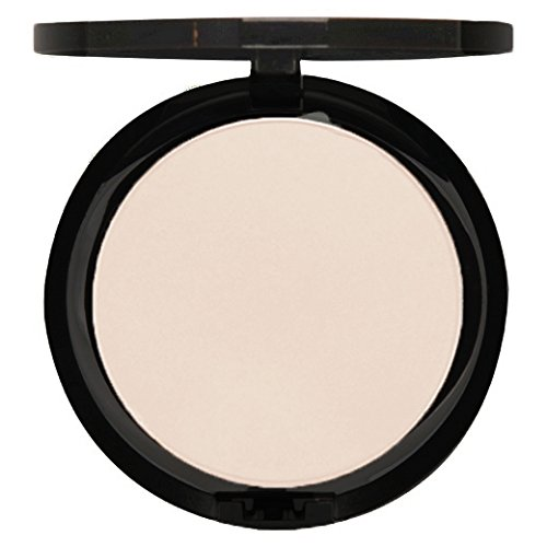 LOVE Natural Pressed Mineral Powder with Calming (Lavender) Flower Extract (Ivory)