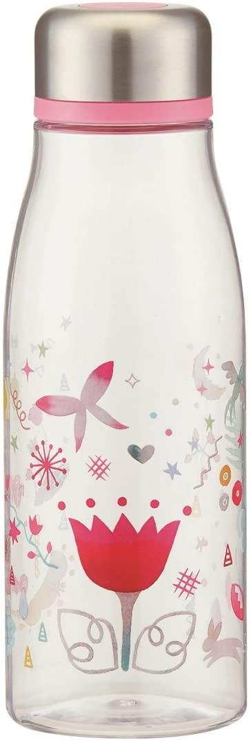 Skater LALA Bloom Stylish Water Bottle PTY5 500ml from Japan