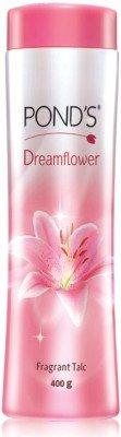 Pond's Dreamflower Fragrant Talc(400 G)