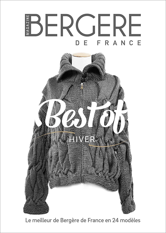 Bergere De France N (Degree) 13, Best Of Winter