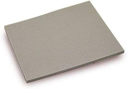 National Artcraft Flexible Sanding Pad with Fine #180 Grit - Washable (Pkg/10)