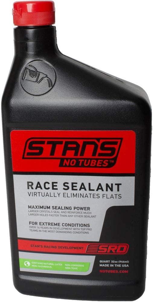 Stan's no tube Ntlr Sealant, Black, 946 ml