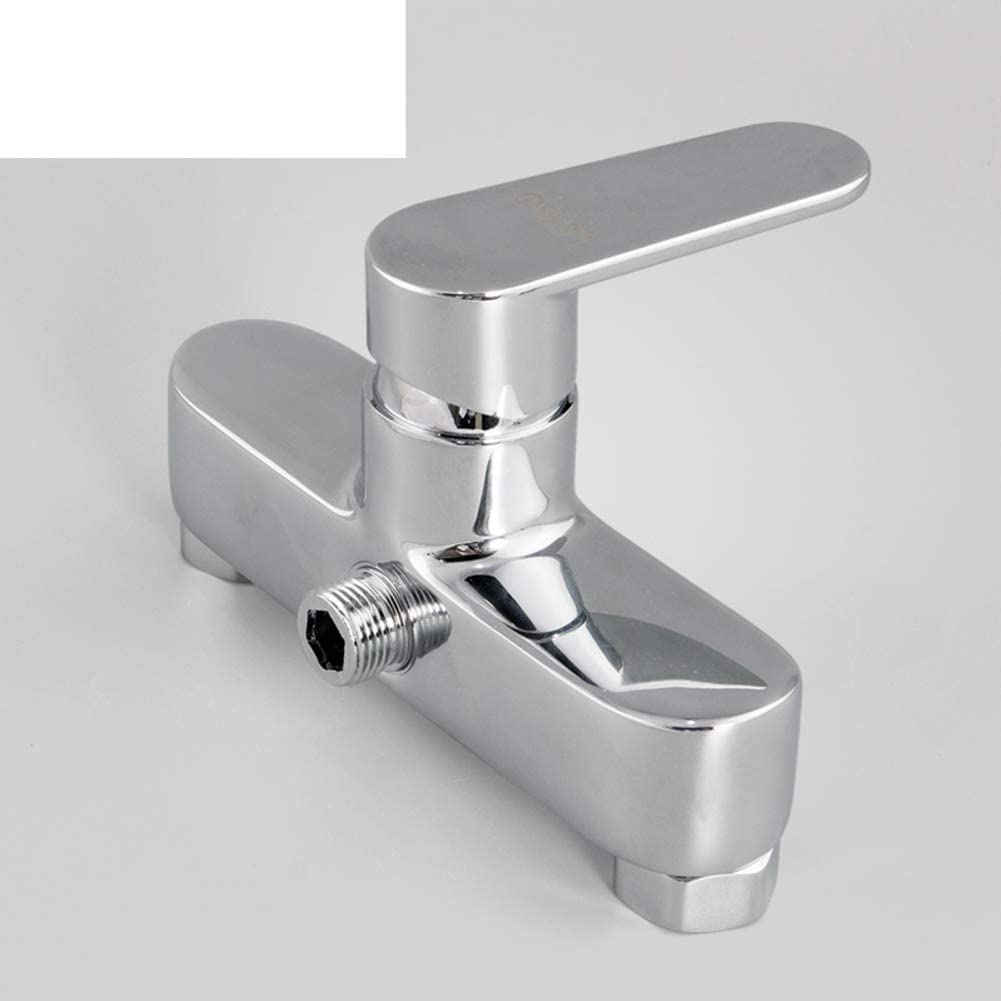 Bathroom Shower Faucet/hot and Cold Shower Set/Water Heater Mixing Valve-A