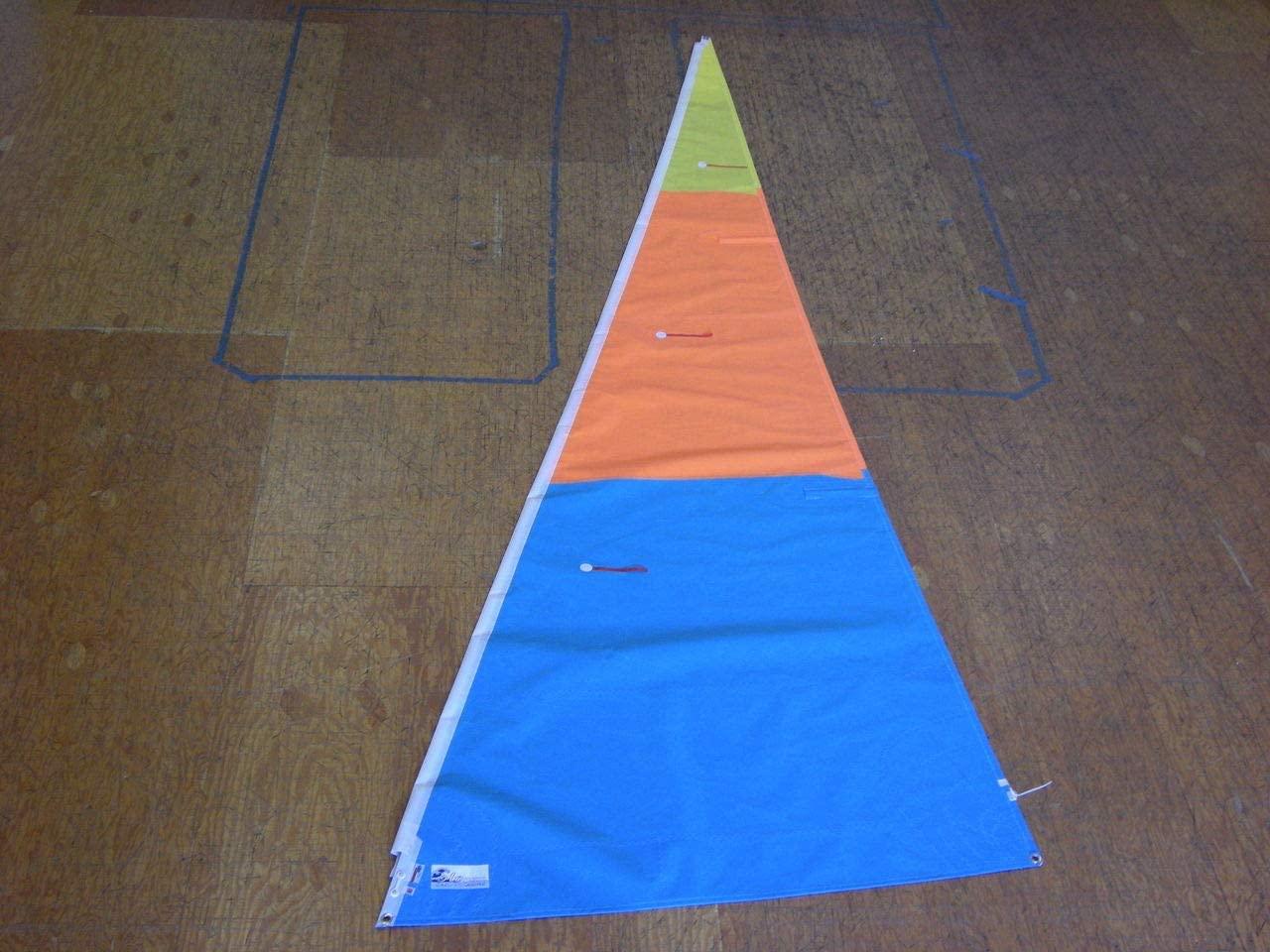 AKSAILS Sail Jib Prindle 16 Multi Color
