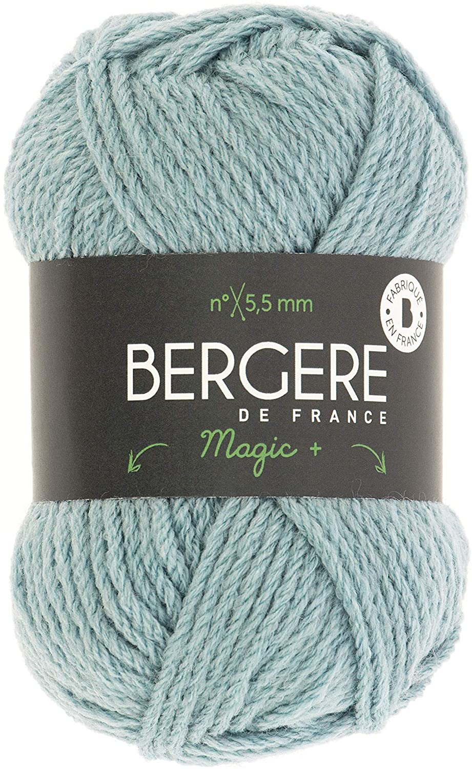 Bergere de France 34725 Magic Yarn-Bleu Gris