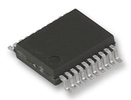 LINEAR TECHNOLOGY LTC2932CF#PBF SUPPLY MONITOR, SIX, ADJUSTABLE, 52UA, TSSOP-20 (50 pieces)