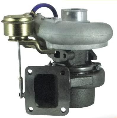 GOWE 49187-00271 49187-00270 ME073935 TD07 Turbine Turbocharger Turbo For Mitsubishi FUSO FM657 Truck 6.0L 1998-6D16 6D16T