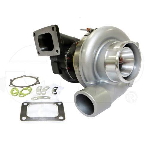 Made to fit 6506-21-5010 Turbocharger Komatsu New Aftermarket
