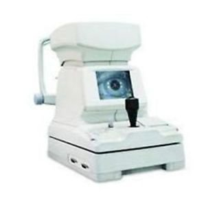 Ajanta Table With Auto Refractometer Ophthalmology & ophthalmic S-365