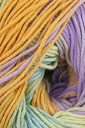 Knit One Crochet Too - Ty-Dy Knitting Yarn - Key West (# 376)