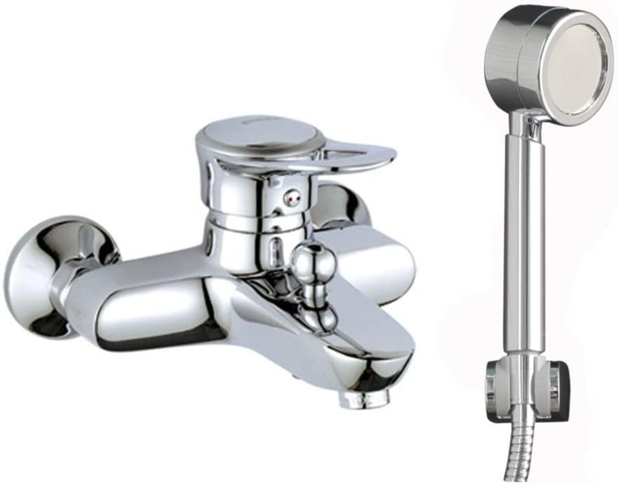 bathroom bathtub faucets/Copper hot and cold shower nozzle shower/Bathroom Shower Sets-I