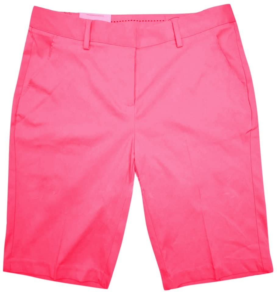 Greg Norman Signature Collection Golf Shorts for Women
