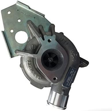 GOWE kits turbocharger 752610-0032 6C1Q-6K682-EN GT2052V Turbocharger for Ford Transit 2.4 tdci