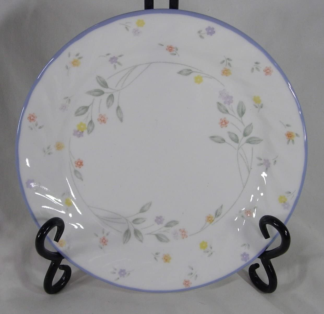 Corelle English Meadow Luncheon or Salad Plates 7