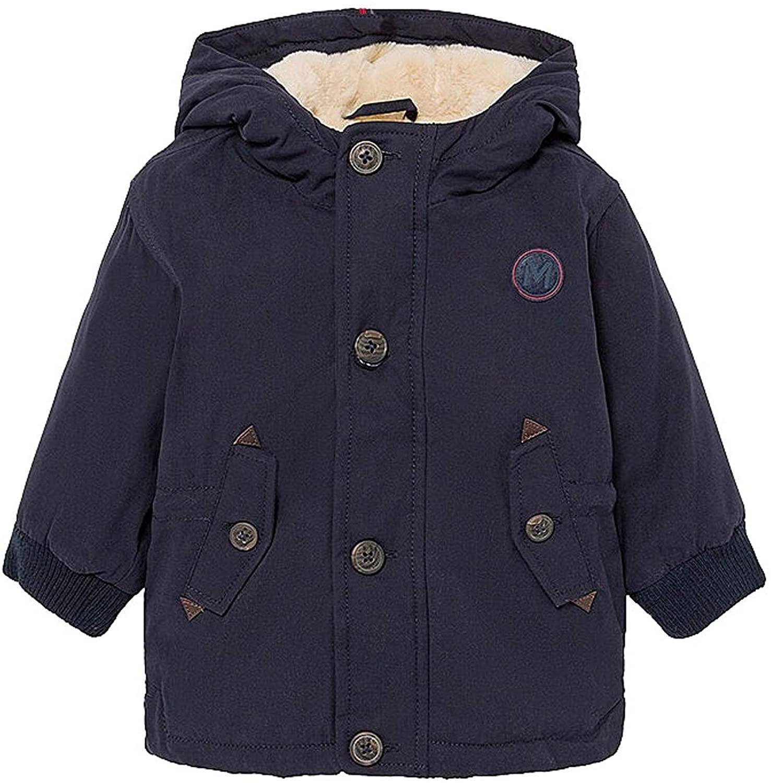 Mayoral - Parka Coat for Baby-Boys - 2481, Navy