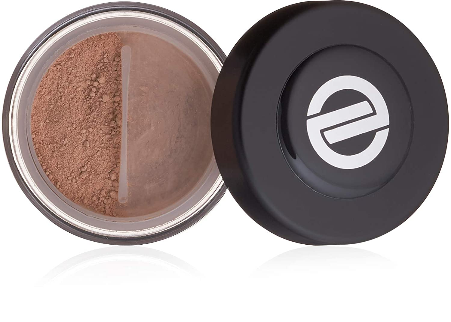 Omiana Subtle-Coverage Loose Powder Foundation - Natural Face Powder for Sensitive Skin, Fun