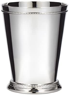 Cocktail Kingdom Julep Cup - 12oz - Nickel-Plated