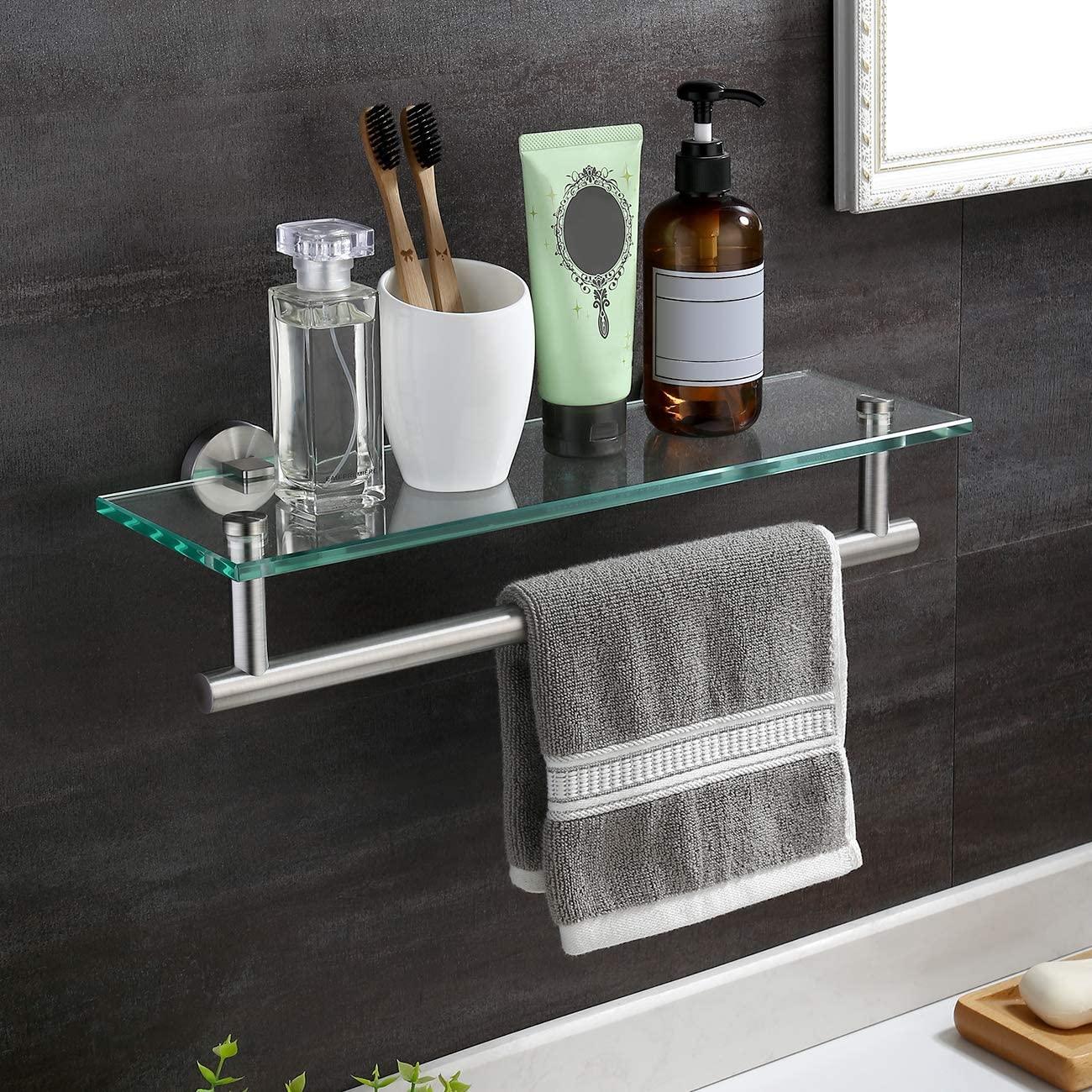 KES Glass Shelf 16