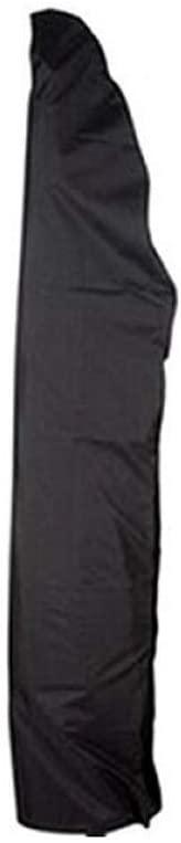 Straight Umbrella Dust Cover Banana Umbrella Dust Cover Sun Protection Protector Rain F810 (Color : Black, Size : C)