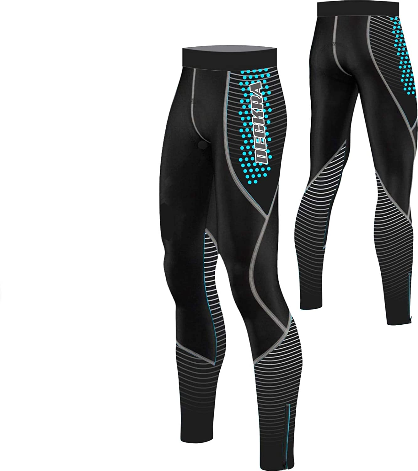 Men's Cycling Pants 3D Padded Road Bicycle Tights MTB Leggings Outdoor Thermal Biking Tights
