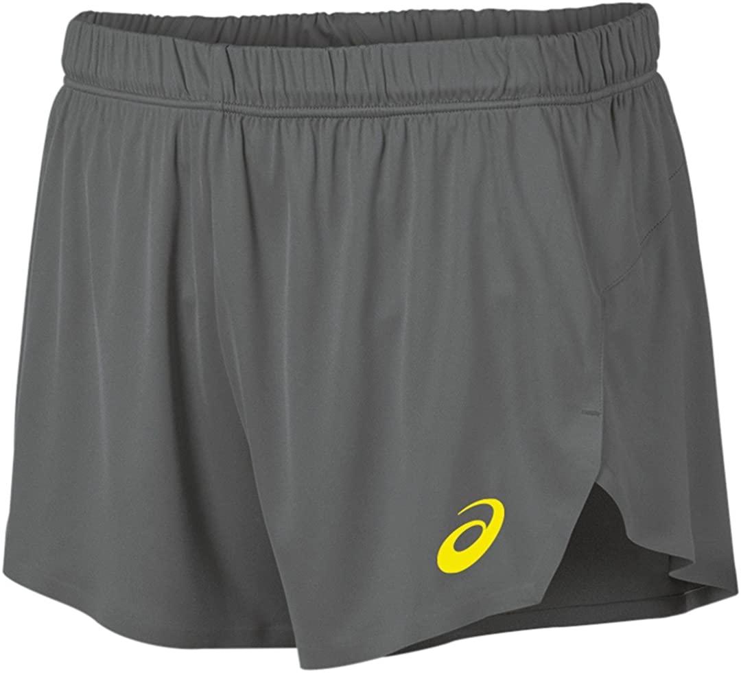 ASICS Men's Top Impact Knit Shorts