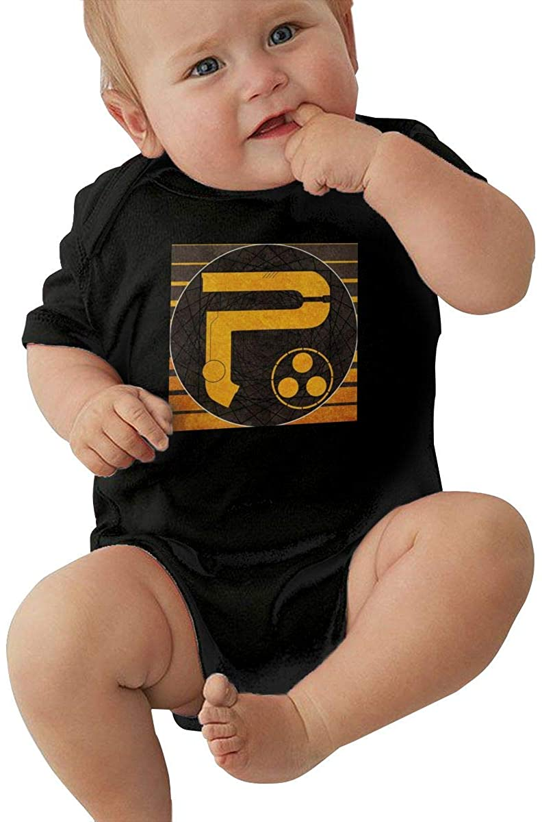 Gaohaifeng8 Periphery Baby Romper Lovely Baby Baby One-Pieces