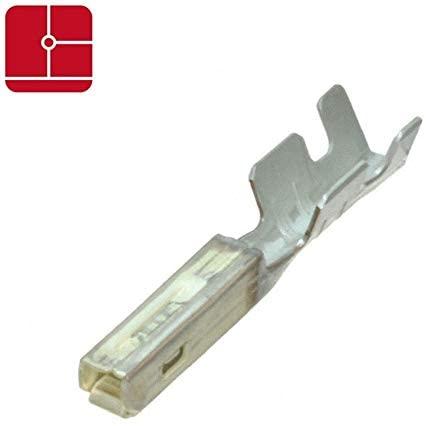 Davitu Electrical Equipments Supplies - 10pcs 330015001 33001-5001 Imported molex Connector
