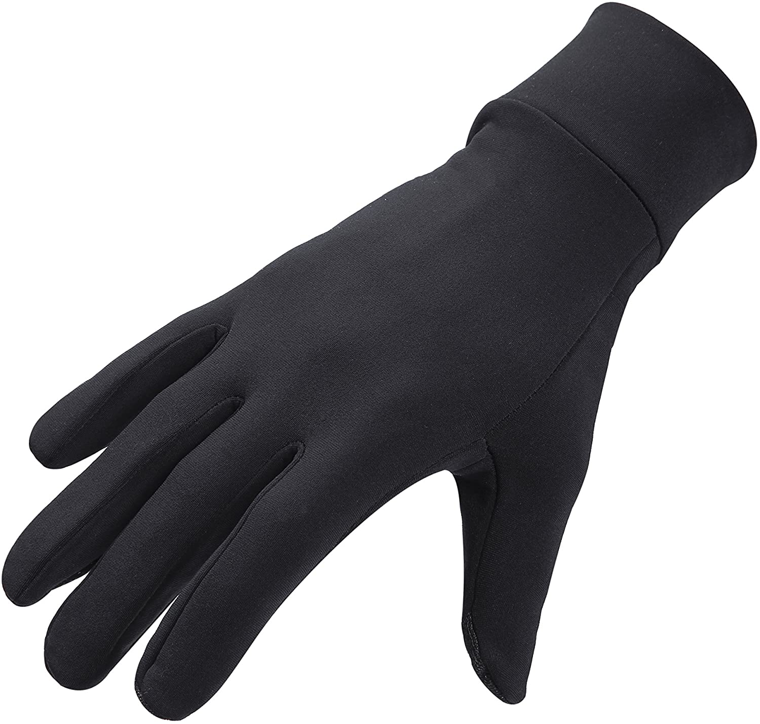 AMORON Running Gloves with Touchscreen,Lightweight Cycling Gloves for Men and Women Biking, Hiking and Outdoor Sports.