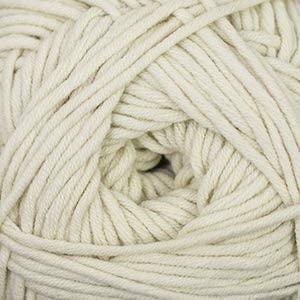 Cascade Yarn - Sarasota Chunky - 241 White Swan