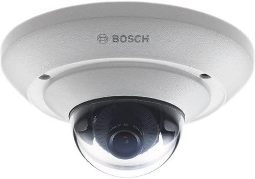 Bosch Flexidome Network Camera - Color, Monochrome - Board Mount - 2592 X 1944 - Cmos - Cable - Fast Ethernet