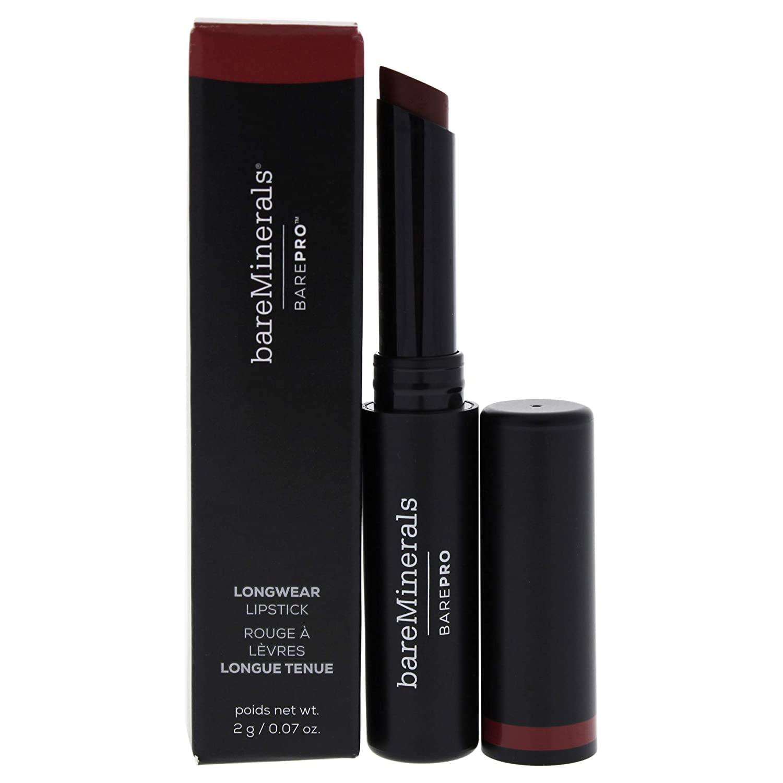 BareMinerals Barepro Longear Lipstick - CRANBERRY