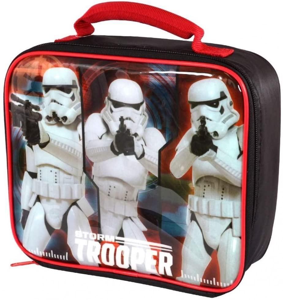 Star Wars Storm Trooper Lunch Bag