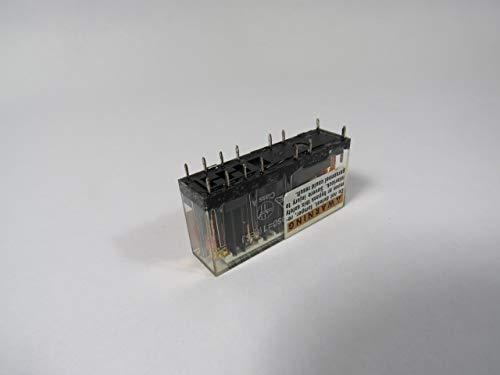 Omron G7SA-4A2B Safety Relay 24VDC 6A 14-Pin