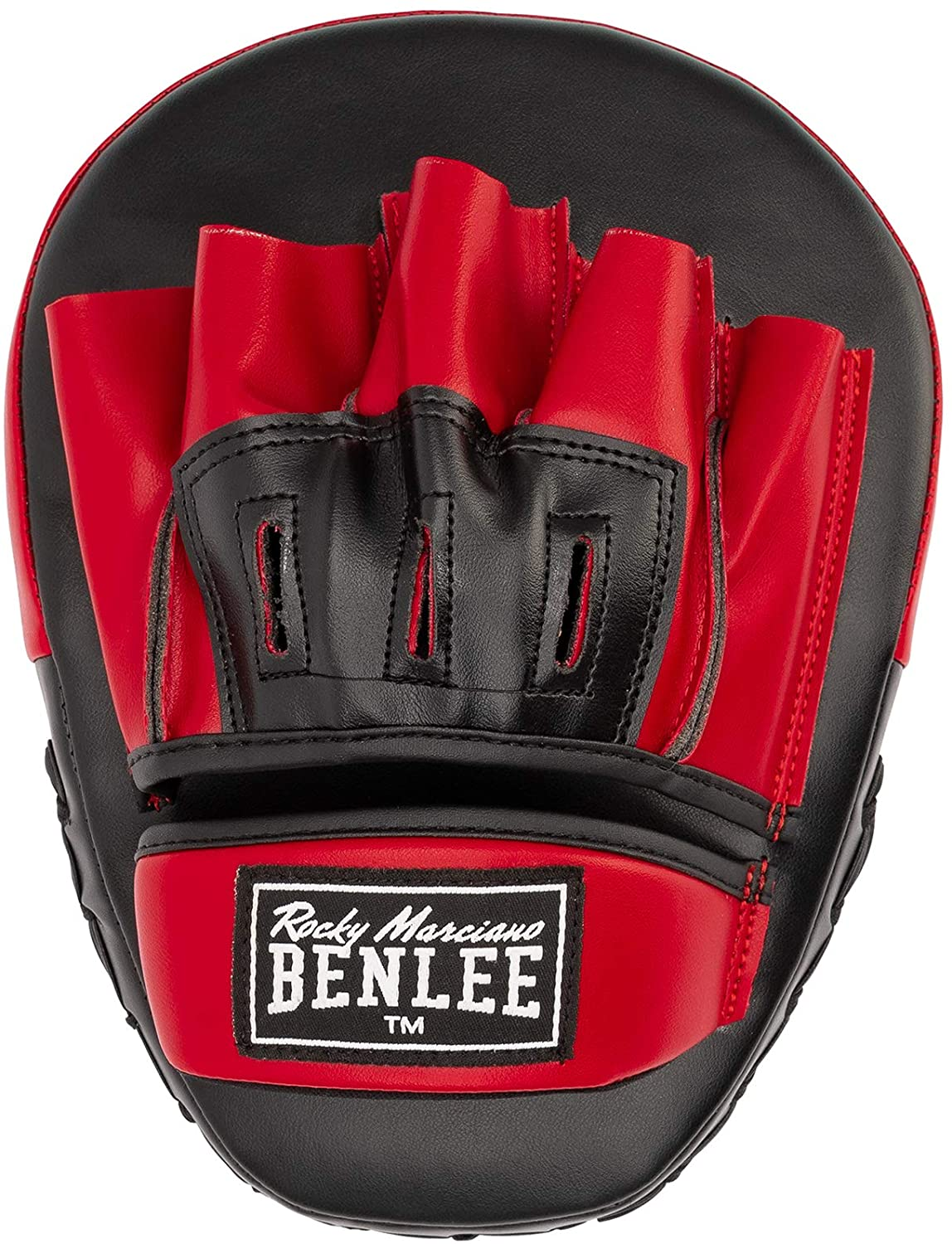 BenLee Punch Mittens Faux Leather Dewey