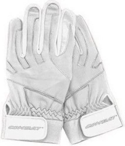Combat JM26 Signature Batting Gloves - Navy
