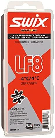Swix LF6 Universal Wax