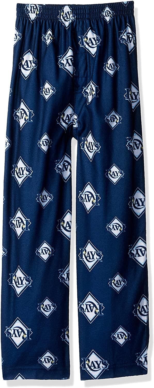 MLB 4-7 Boys Team Print Sleepwear Pant