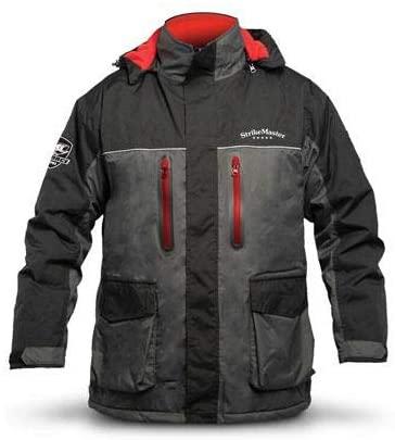 Strikemaster Men's Surface Ice Fishing Jacket (Medium)