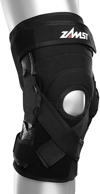 Zamst ZK-X Hinged Knee Brace Support