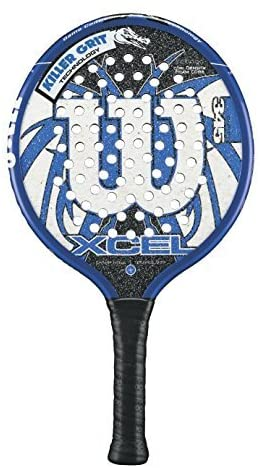 Wilson '13 XCEL Platform Tennis Paddle
