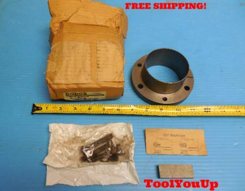 New DODGE SF X 2 15/16 QD Bushing Model Number 120487 Quick Disconnect