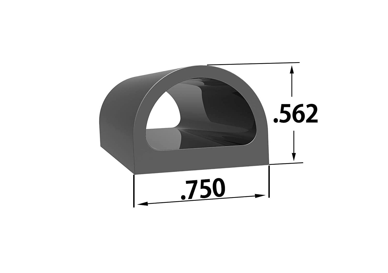 Exonic Polymer Premium D-Seal (0.750