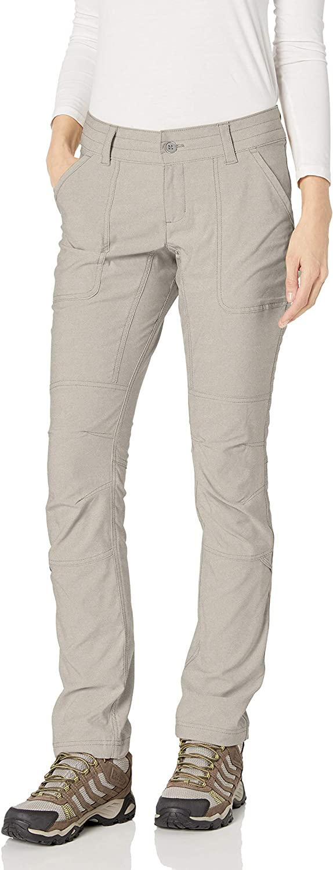 Columbia Women's Pilsner Peak Pants Truffle Oxford 16/Long