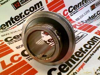 AMI BEARINGS UC209-26 3.3465IN OD, 1.9370IN Width, Ball Insert Bearing, 1.6250IN ID, Round BORE, Set Screw Collar