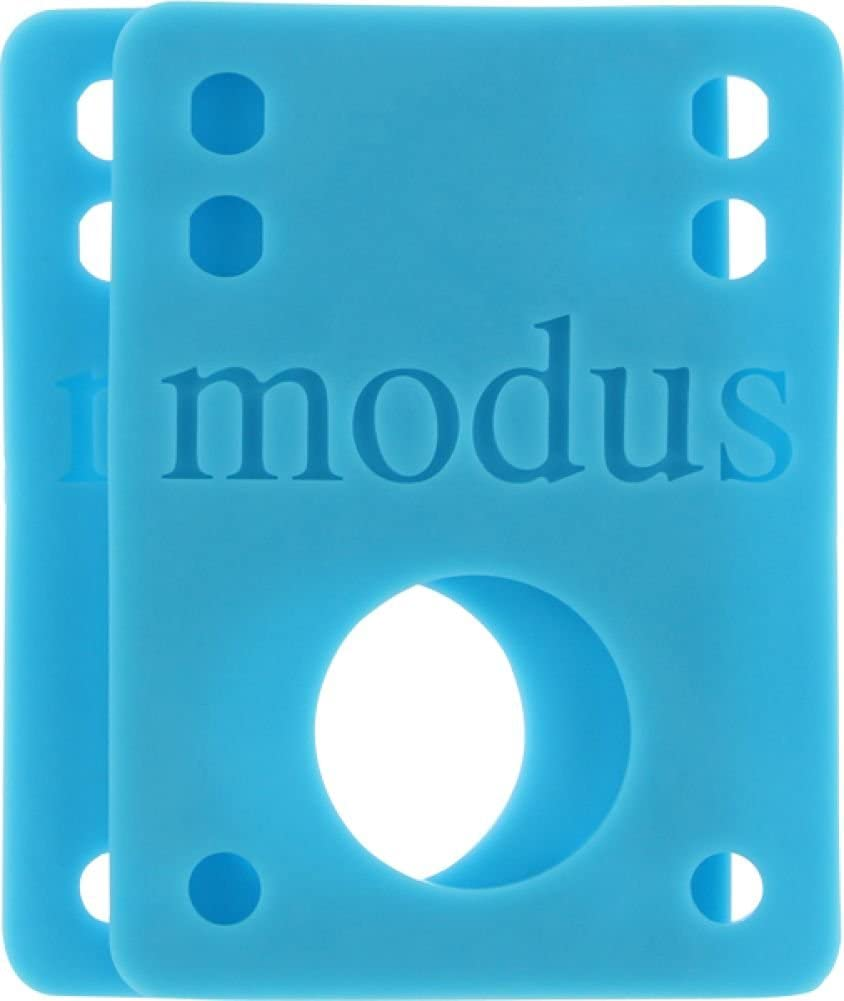 Modus Bearings Blue Riser Pads - 1/8