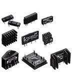 CL240A05CH, Solid State Relay 6mA 250V AC-in 5A 280V AC-Out 4-Pin